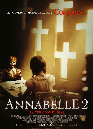 ANNABELLE : CREATION